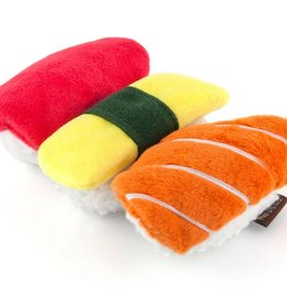 PLAY PLAY CLASSIC SUSHI DOG TOY