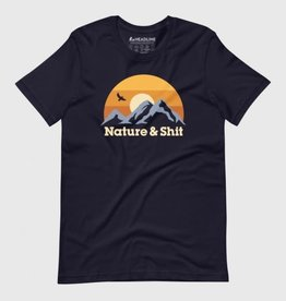 HEADLINES NATURE & SH*T SHIRT