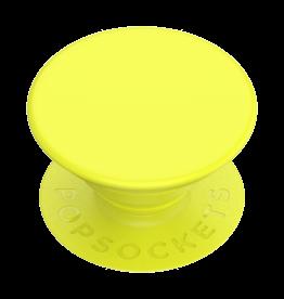 NEON YELLOW POP SOCKET