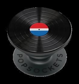POPSOCKETS BACKSPIN 45 RPM PREMIUM POP SOCKET