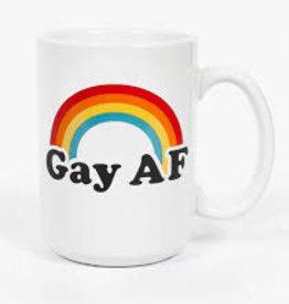 HEADLINES HEADLINE GAY AF MUG