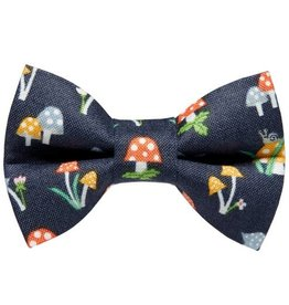 SWEET PICKLES DESIGNS SWEET PICKLES FUN GUY CAT/SM DOG BOWTIE
