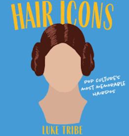PENGUIN RANDOM HOUSE HAIR ICONS BOOK