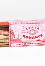 HACHETTE 50 WAYS TO SPARK ROMANCE