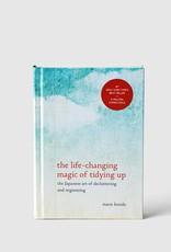 PENGUIN RANDOM HOUSE LIFE CHANGING MAGIC OF TIDYING UP