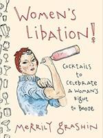 PENGUIN RANDOM HOUSE WOMEN'S LIBATION COCKTAIL BOOK
