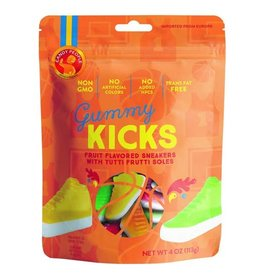 CANDY PEOPLE SWEDISH KICKS GUMMY CANDY