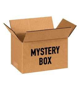 DATE NIGHT AT HOME MYSTERY BOX