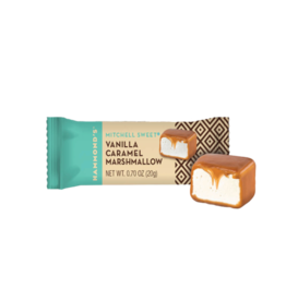 HAMMONDS HAMMONDS VANILLA POP CARAMELS