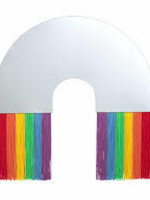 DOIY DOIY LARGE RAINBOW MIRROR