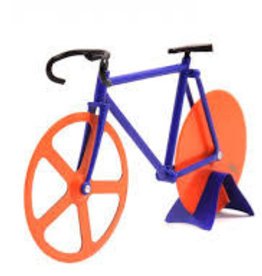 DOIY DOIY THE FIXIE PALM SPRINGS PIZZA CUTTER