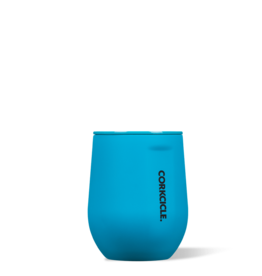 CORKCICLE CORKCICLE NEON BLUE STEMLESS