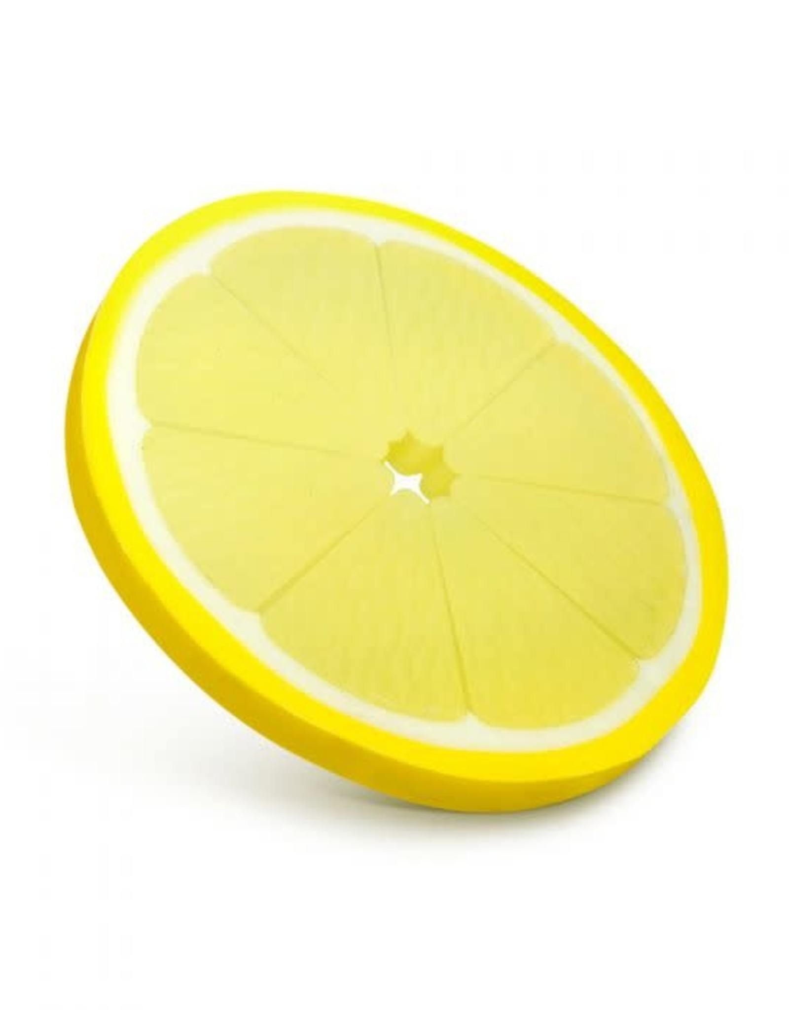 Fred & Friends CHILL, BABY LEMON-AID TEETHER