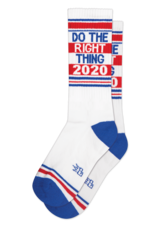 GUMBALL POODLE GUMBALL POODLE DO THE RIGHT THING 2020 SOCKS
