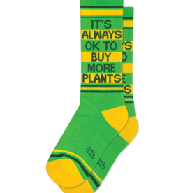 GUMBALL POODLE GUMBALL POODLE BUY MORE PLANTS SOCKS