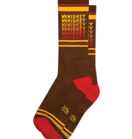 GUMBALL POODLE GUMBALL POODLE WHISKEY SOCKS