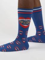 Sock it to Me SOCK IT TO ME I'M VOTING MEN'S SOCKS