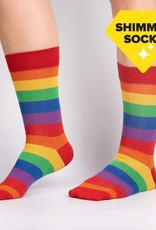 Sock it to Me SOCK IT TO ME MARCH WITH PRIDE WOMEN'S SOCK