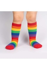 Sock it to Me SOCK IT TO ME MARCH WITH PRIDE TODDLER SOCKS