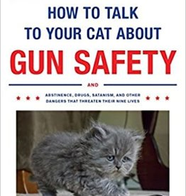 PENGUIN RANDOM HOUSE HOW TO TALK TO YOUR CAT
