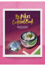 SIMON AND SCHUSTER PIKES COCKTAIL BOOK