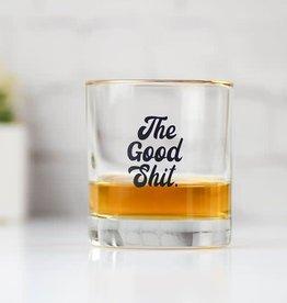 MERIWETHER MERIWETHER THE GOOD SHIT ROCKS GLASS