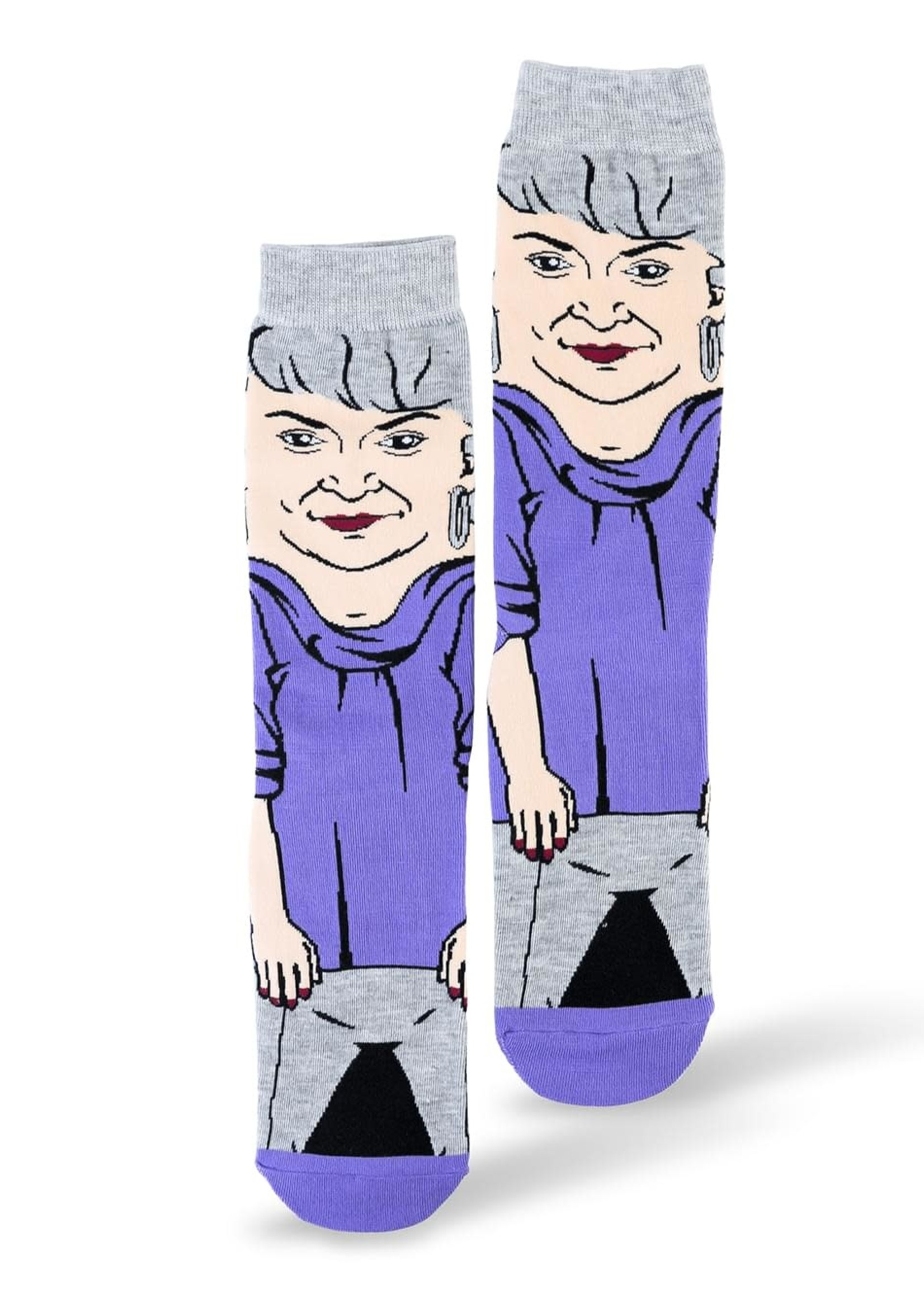 VANDOR GOLDEN GIRLS SOCKS - DOROTHY