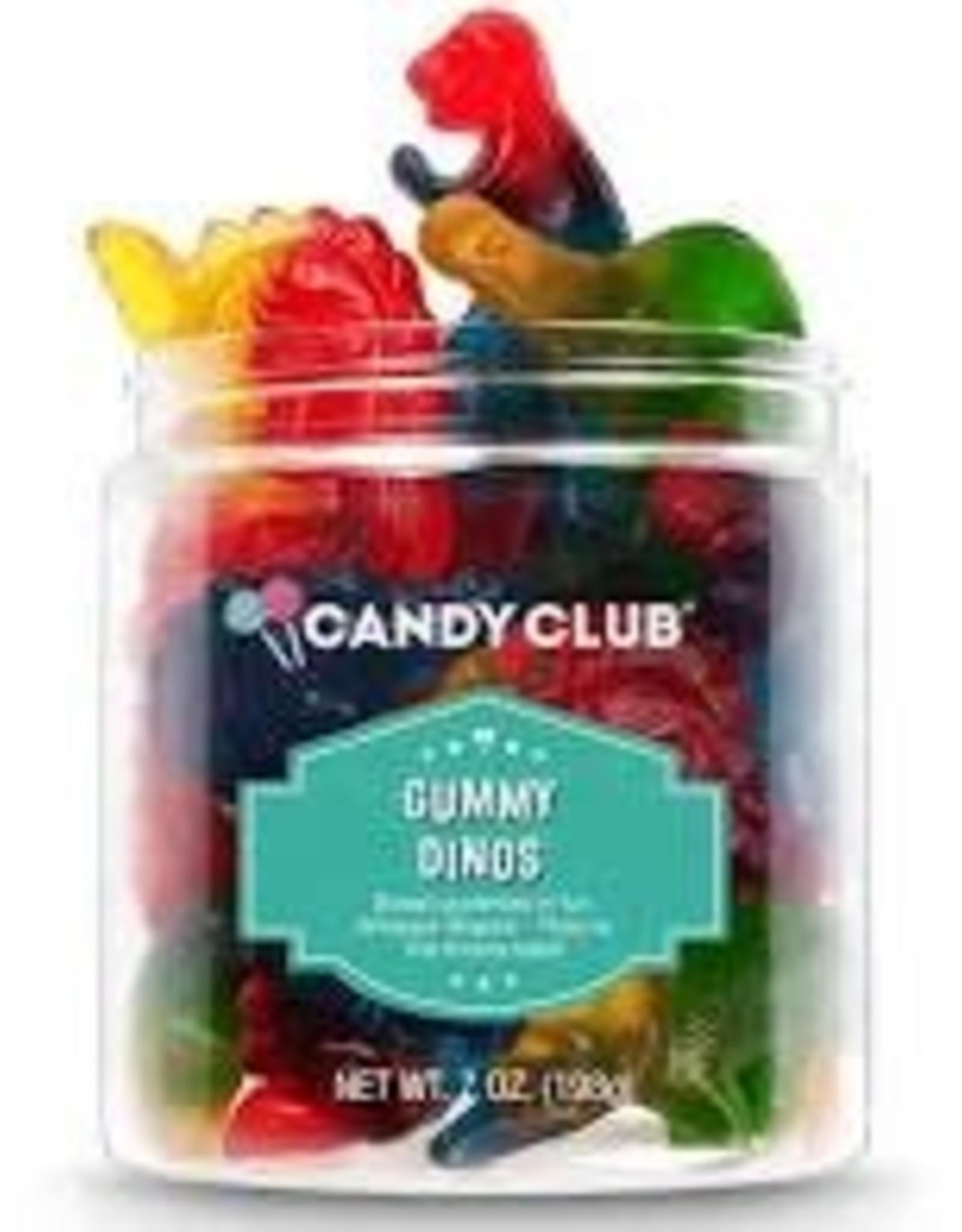 CANDY CLUB CANDY CLUB GUMMY DINOS