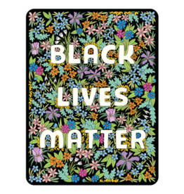 THE FOUND THE FOUND BLACK LIVES MATTER STICKER