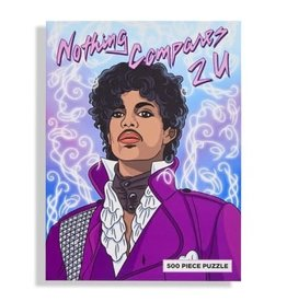 THE FOUND THE FOUND PRINCE PUZZLE