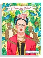 THE FOUND THE FOUND FRIDA PUZZLE