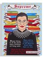 THE FOUND THE FOUND RBG PUZZLE
