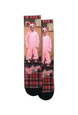 SPOONTIQUES SP BUDDY CHRISTMAS STORY SOCKS