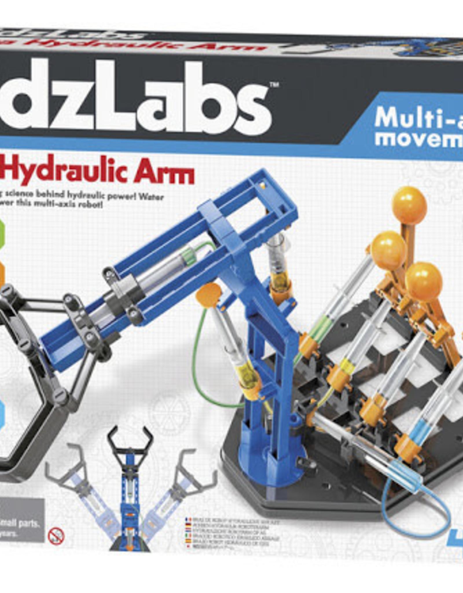 TOYSMITH TOYSMITH MEGA HYDRAULIC ARM