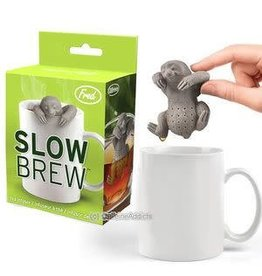 Fred & Friends ANIMAL TEA INFUSER SLOTH