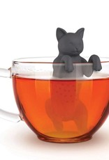 Fred & Friends ANIMAL TEA INFUSER CAT
