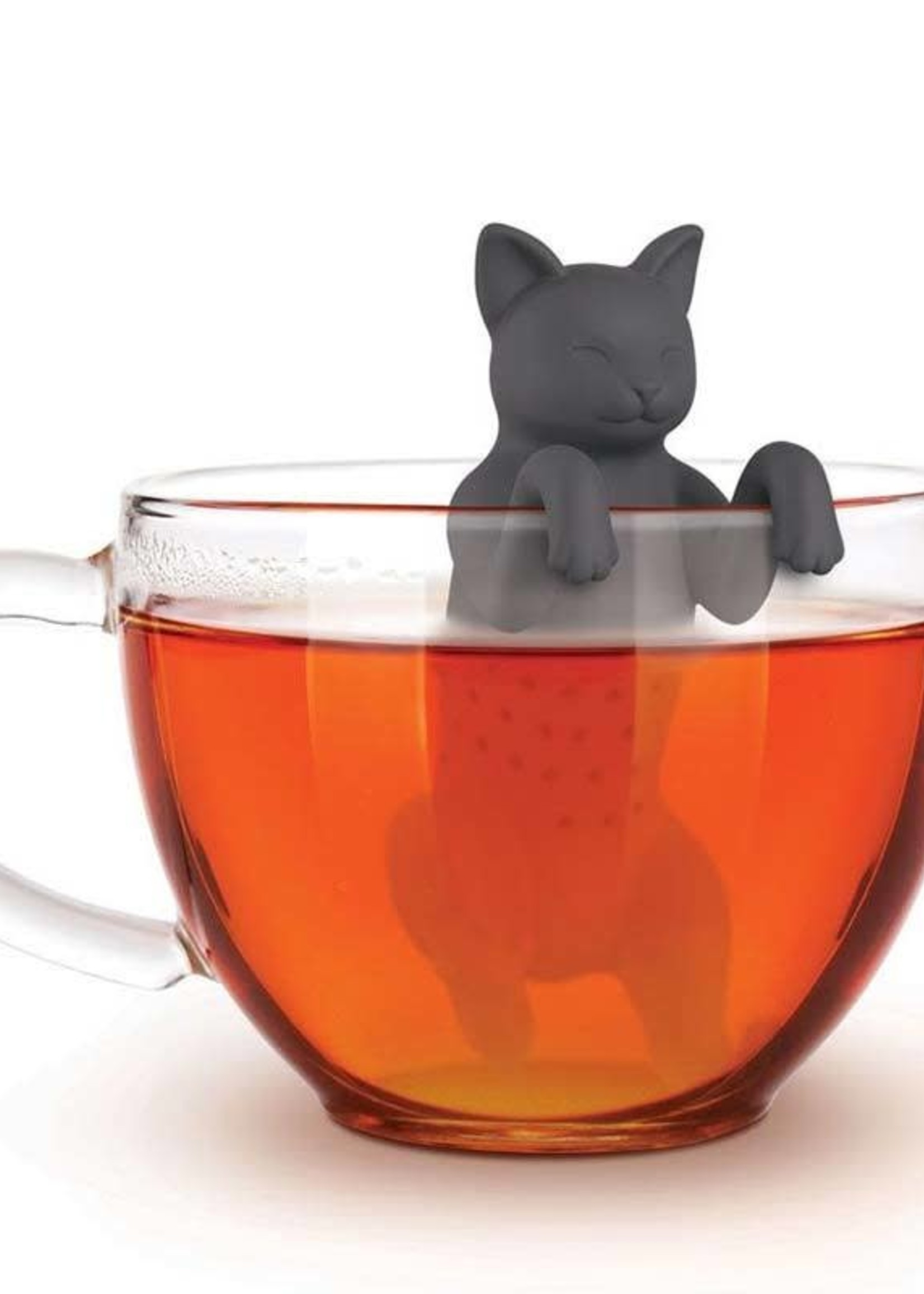 Fred & Friends FRED ANIMAL TEA INFUSER CAT