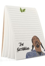TAYHAM TAYHAM SNOOP NOTEPAD