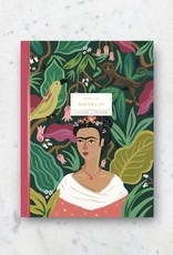 IDLEWILD IDLEWILD FRIDA NOTEBOOK