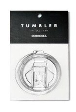 CORKCICLE CORKCICLE T16OZ TUMBLER LID