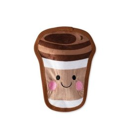 FRINGE FRINGE PET SHOP COFFEE DOG TOY