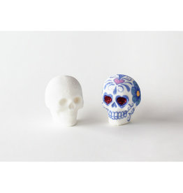 180 DEGREES 180 DEGREES SUGAR SKULLS PVC