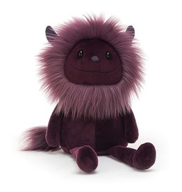 JELLYCAT JELLYCAT GIBBLES MONSTER