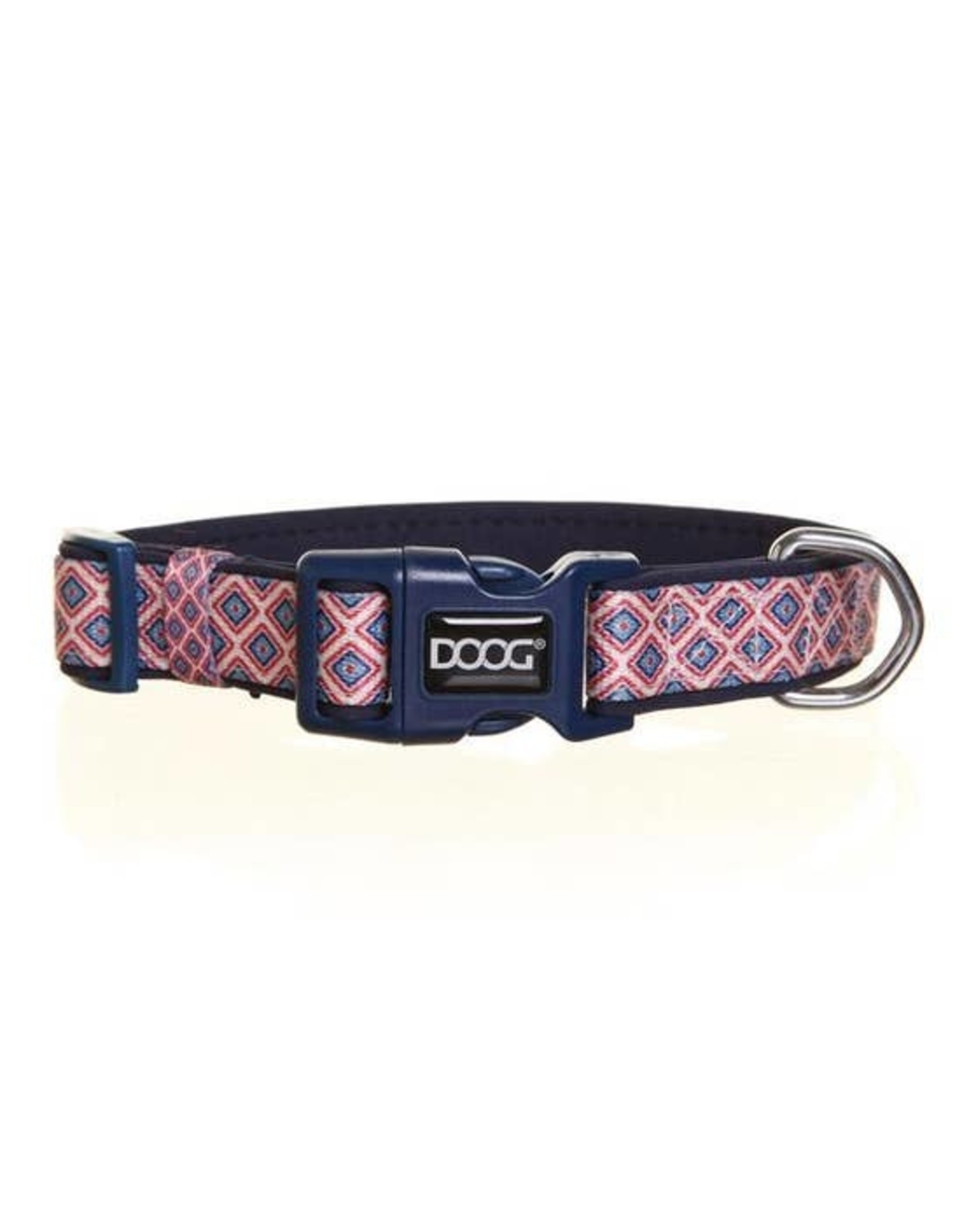 DOOG INC NEOPRENE DOG COLLAR -GROMIT M
