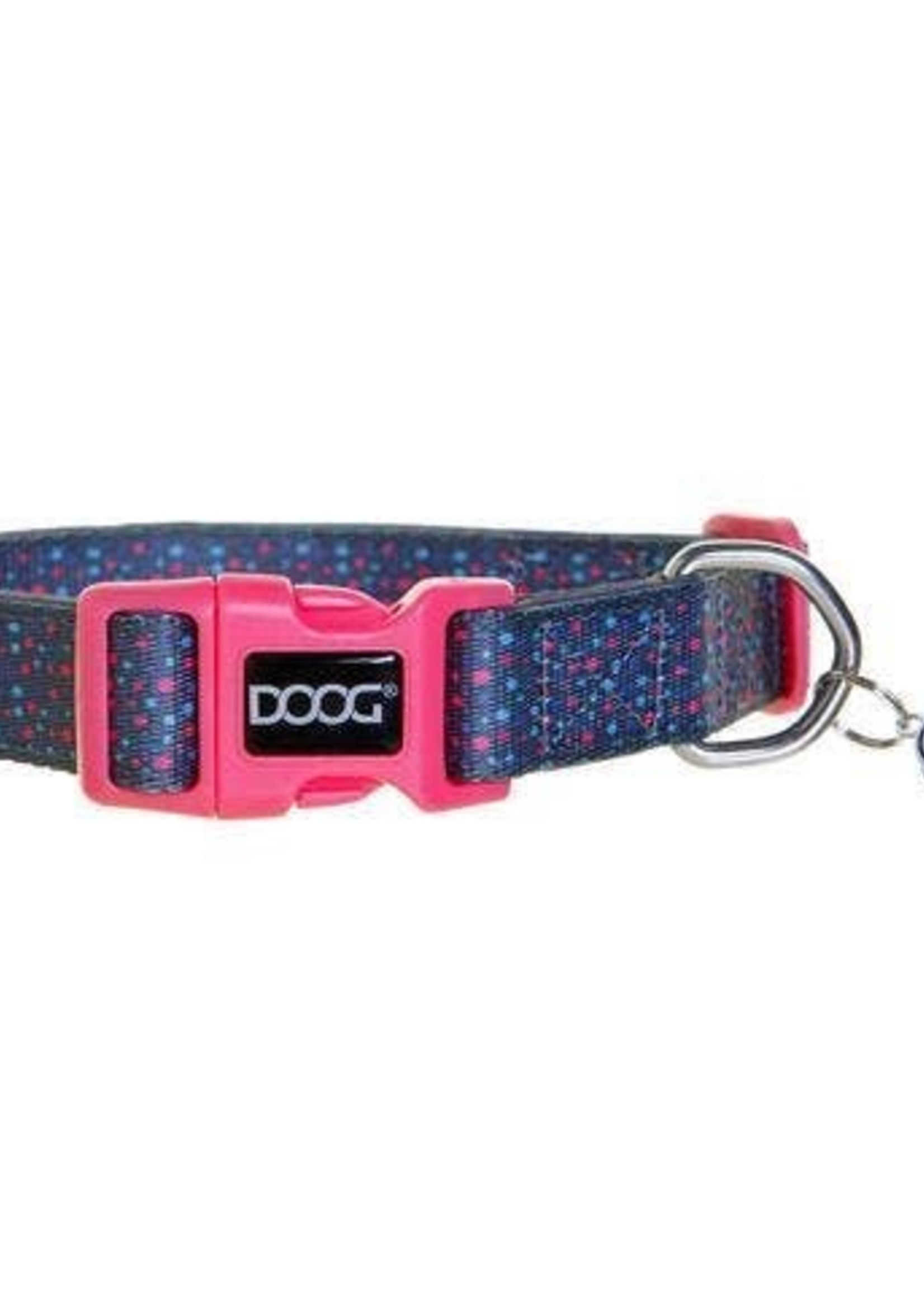 DOOG INC NEOPRENE DOG COLLAR - MARLEY S