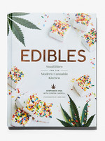 Chronicle Books EDIBLES BOOK