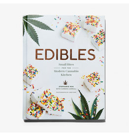 Chronicle Books EDIBLES BOOK