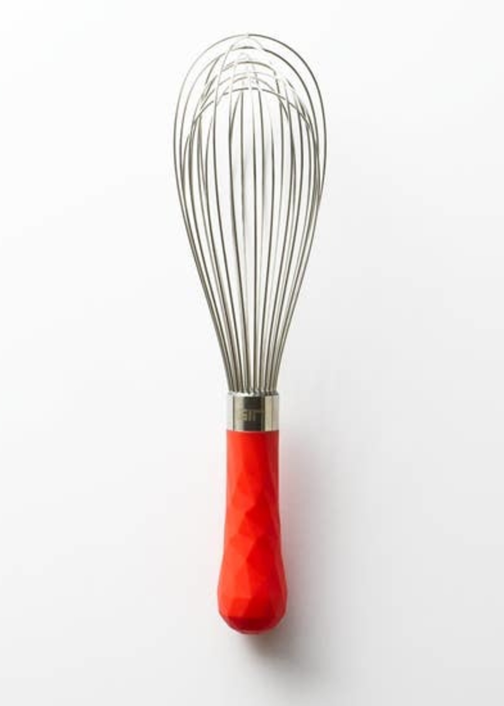 GET IT RIGHT GET IT RIGHT ULITMATE WHISK - RED