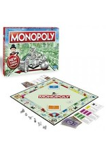 CONTINUUM MONOPOLY THE GAME