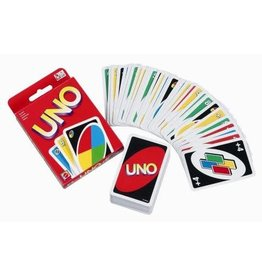 CONTINUUM UNO CARD GAME